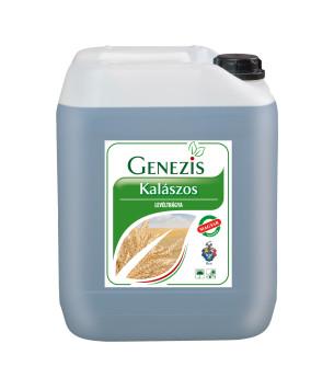 Genezis, îngrășământ foliar pentru cereale