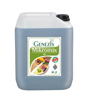 Genezis, Micromix-A cupru