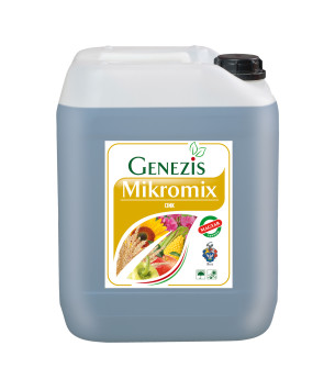 Genezis, Micromix-A zinc