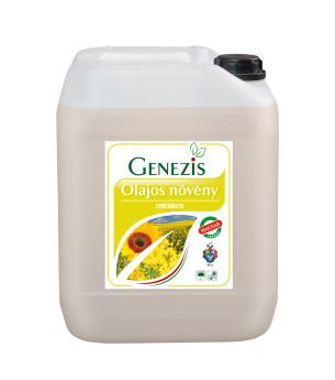 Îngrășământ Genezis pentru plante oleaginoase